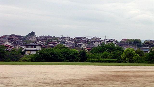 太宰府西小学校区 地域写真_a0042310_17582662.jpg