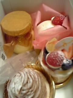 『プリン』なんて女子供の食うもの…_e0031911_311946.jpg
