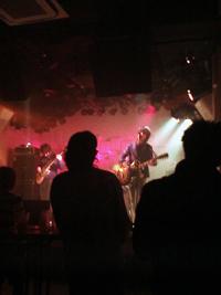 Walkers‐初Live@下北沢MOSAiC☆_b0000228_26418.jpg