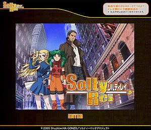 ソルティレイ ホームページデザインコンテスト_e0025035_19343117.jpg