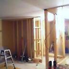 美容室 K 新築工事_c0049344_18582297.jpg