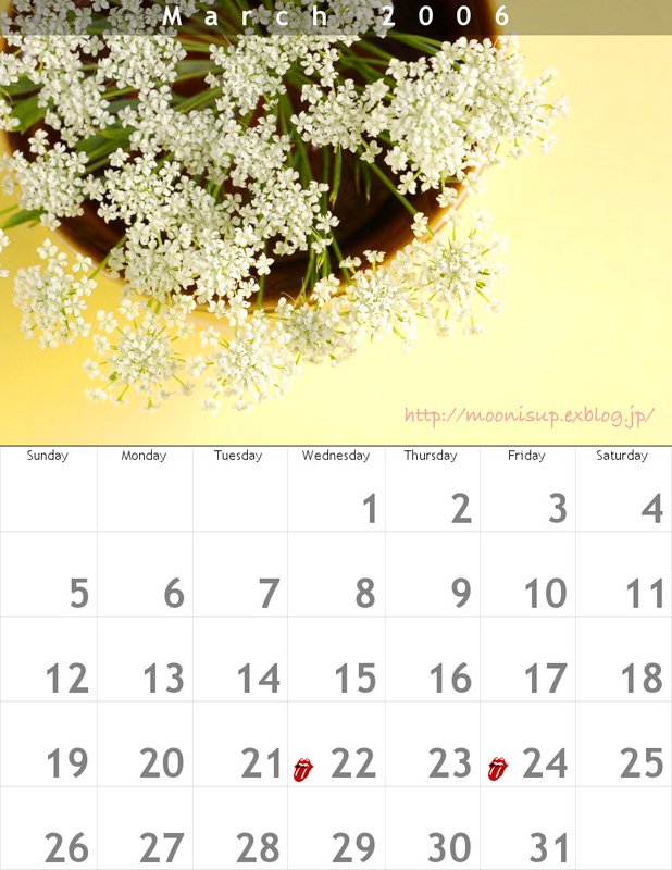 3月のカレンダー_a0003650_9392489.jpg
