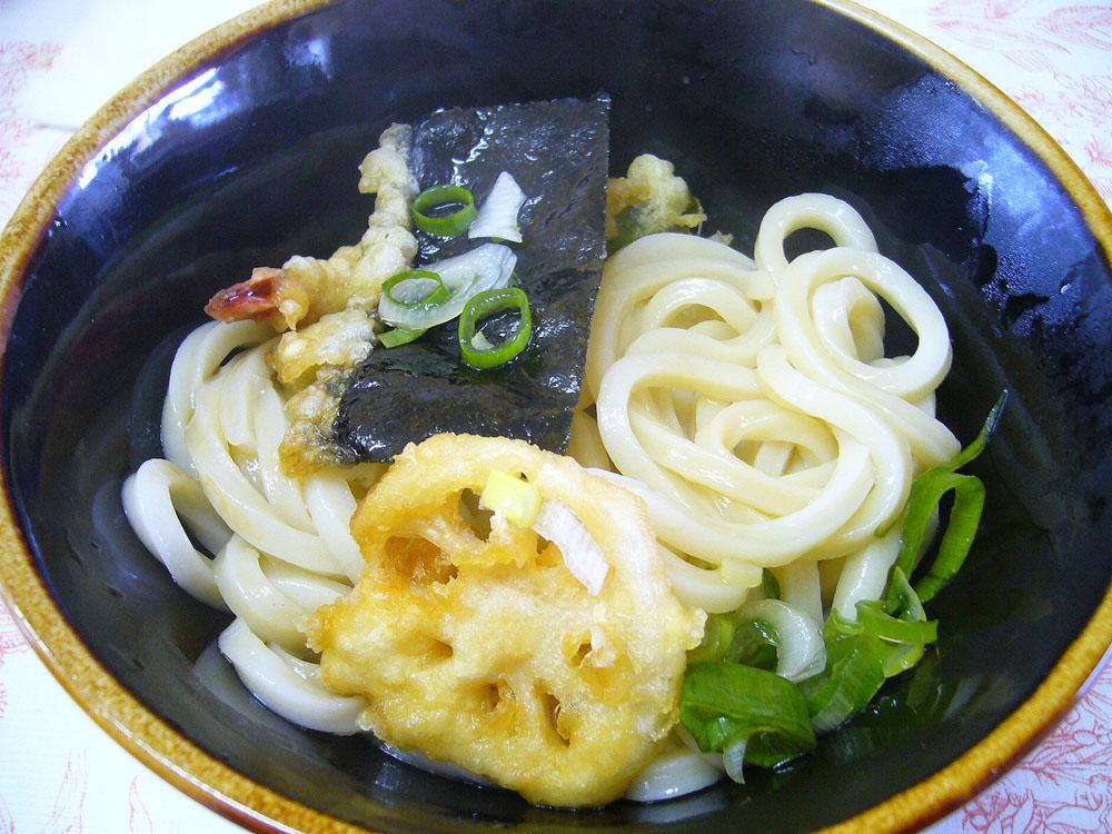 がいな製麺所 @ 加西_e0024756_21275628.jpg
