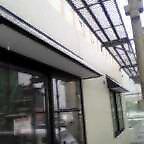 美容室 K 新築工事_c0049344_19114661.jpg