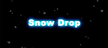 雪が降る~!?_a0054755_19491755.jpg