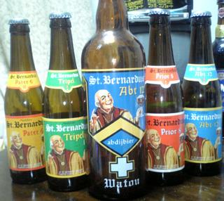 ハッピーをビールで表現してみる_e0088742_19495684.jpg