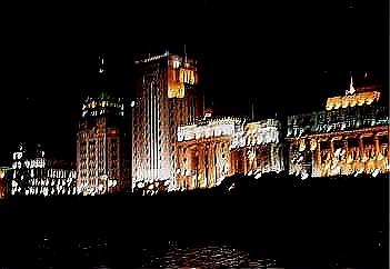 上海・外灘ナイトクルーズ_c0011649_1281079.jpg
