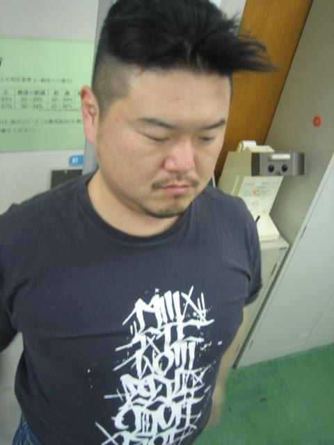 隔週企画 「上野VSヘルシア緑茶」 第10回_c0064514_14365896.jpg