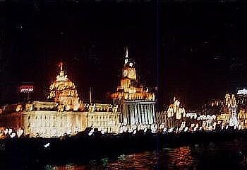 上海・外灘ナイトクルーズ_c0011649_12162196.jpg
