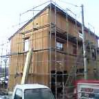 建築家橋本幹夫とのコラボレーションハウス_c0049344_17474659.jpg