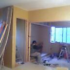 美容室 K 新築工事_c0049344_17501514.jpg