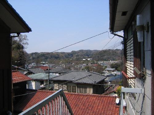 鎌倉の売り地_f0045052_1819531.jpg