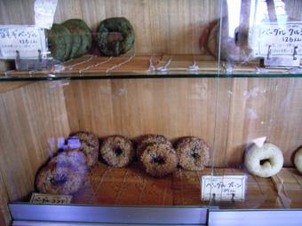 山の上のパン屋さん DOOSHEL_e0073946_21211951.jpg