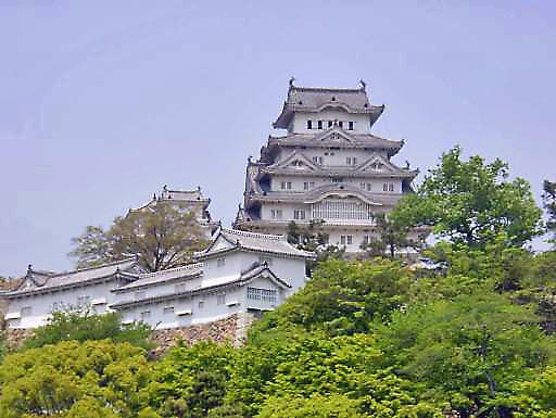 世界遺産 姫路城_d0013068_0251217.jpg