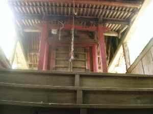 遠野不思議 第九十三話「判官神社(まだ何か隠されてある…。)」_f0075075_15152162.jpg
