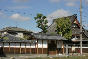 <第二番 龍興山 念仏寺>_a0045381_18581917.jpg