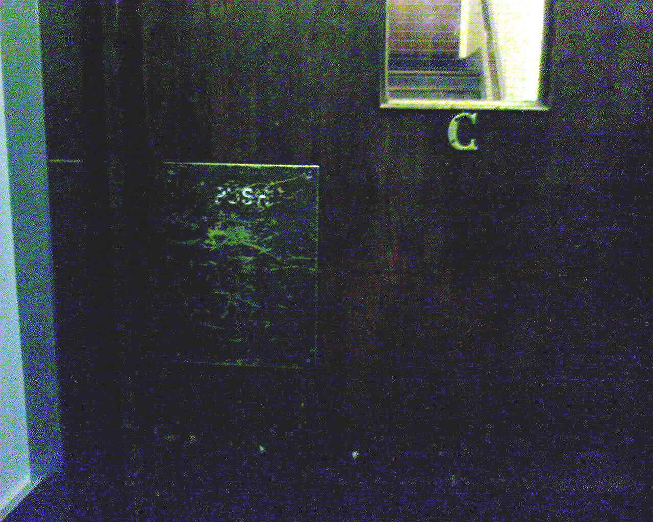 最古のエレベーター!_e0030586_2314868.jpg