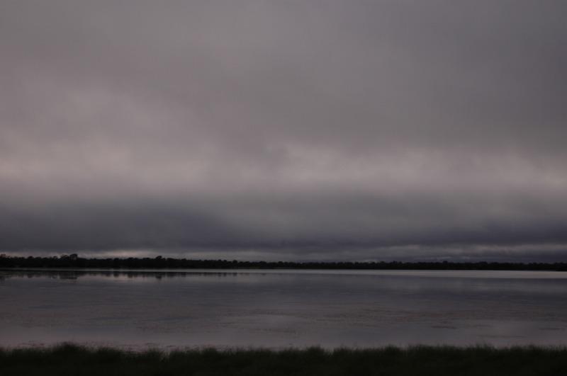 雨季の夜明け カカドゥ国立公園_f0050534_7421418.jpg