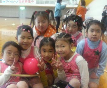 3/12 3クラブ合同新体操発表会_d0027501_18175133.jpg
