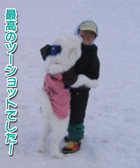 ココちゃんとカロンちゃん_a0044521_2145124.jpg