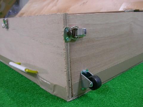 収納運搬ケースの製作_a0066027_624479.jpg