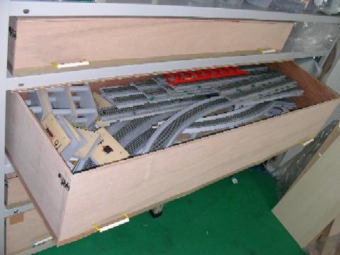 収納運搬ケースの製作_a0066027_691392.jpg