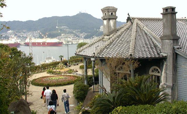 長崎の観光地 : 福岡.net
