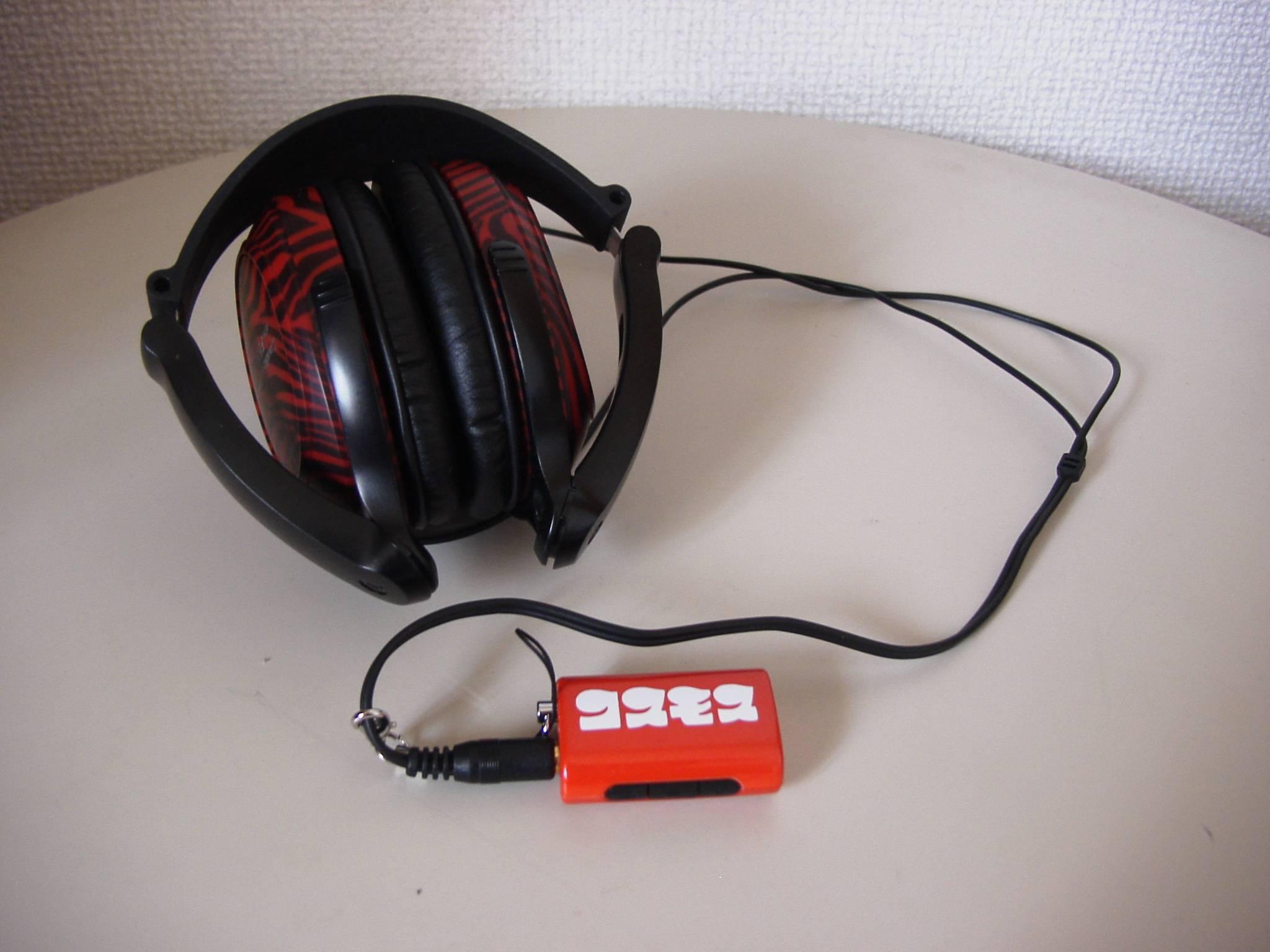 コスモス印のMP3プレイヤー。_c0004568_13251240.jpg