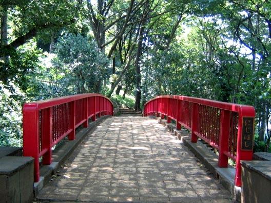 多摩川台公園_f0091067_20553292.jpg