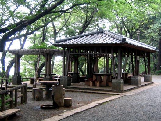 多摩川台公園_f0091067_20572788.jpg
