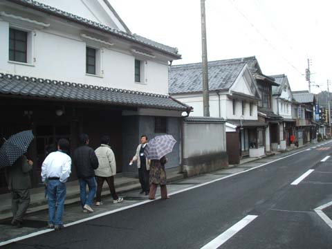 まちづくり視察 有田 2006/3/12_c0052876_081839.jpg