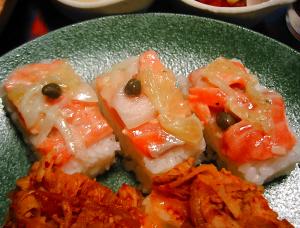 【国際】韓国人が米国で営業!日本食文化を破壊する「独島寿司」のトンデモメニュー YouTube動画>1本 ->画像>59枚