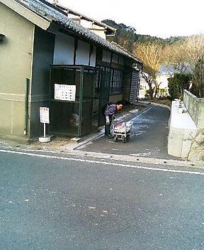 今日の川内村_d0027486_1429735.jpg