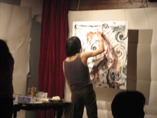Hiraku came to London_b0046388_0344920.jpg