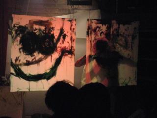 Hiraku came to London_b0046388_0503057.jpg