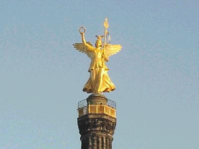 ベルリン市内402m