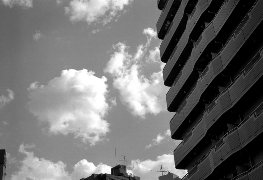 雲の優しさ_a0049142_16522961.jpg