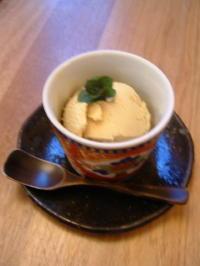 part7 お勘定を・・・えっ!蕎麦茶アイス?_f0060530_23371871.jpg
