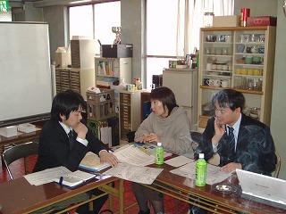 第23期JAYCEEアカデミー山舘塾塾会議_e0075103_20464264.jpg