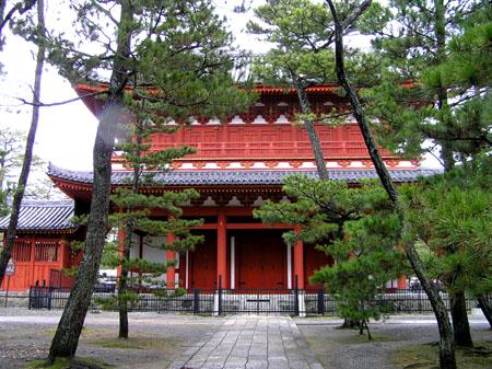 妙心寺1 仏殿・法堂_e0048413_15204816.jpg
