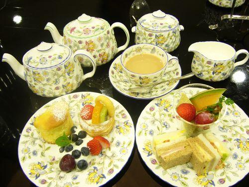 Tea du Cuore。:☆.。†_a0053662_10191964.jpg