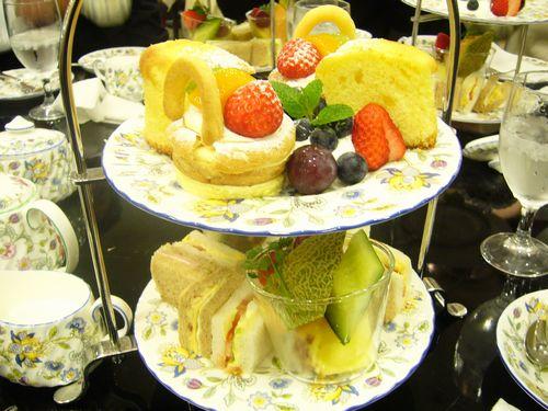 Tea du Cuore。:☆.。†_a0053662_10193628.jpg