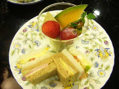 Tea du Cuore。:☆.。†_a0053662_10203515.jpg