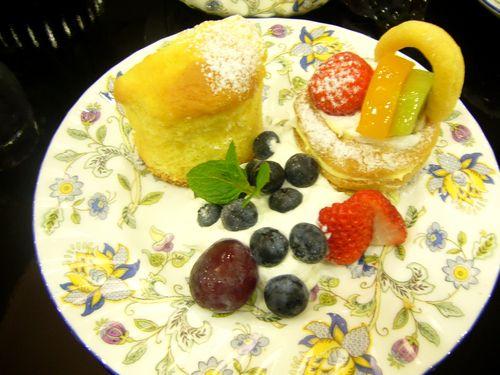 Tea du Cuore。:☆.。†_a0053662_10205551.jpg