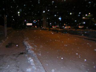 一転、真冬に逆戻り_c0025115_23544013.jpg