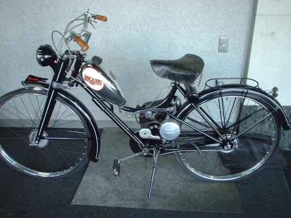 自転車の ピープル 自転車 価格 : ... のモペット : ホンダ ピープル