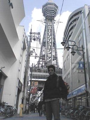 大阪旅日記・・・なのかぁ~?!_e0036217_13513260.jpg