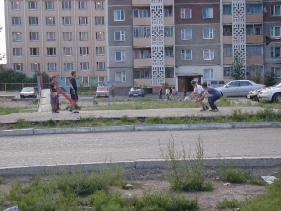 ユーラシア大陸横断 シベリア横断編 (17)  ヒロクからウランウデへ その2_c0011649_6574233.jpg