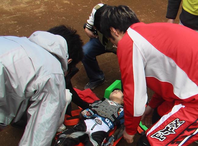 2006JOSF緑山関東オープンレースVOL4 緑山に集った人とBIKE_b0065730_21364452.jpg