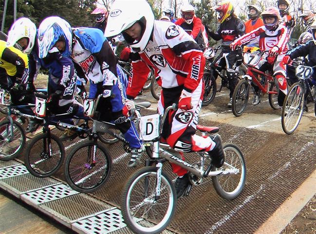 2006JOSF緑山関東オープンレースVOL4 緑山に集った人とBIKE_b0065730_21502526.jpg